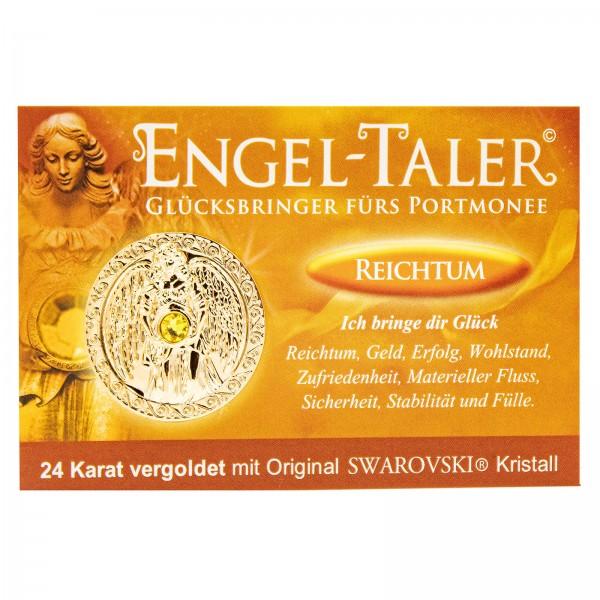 Engel - Taler, Reichtum