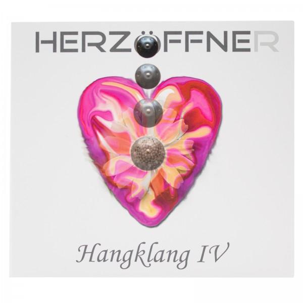 CD Hangklang IV - Herzöffner -
