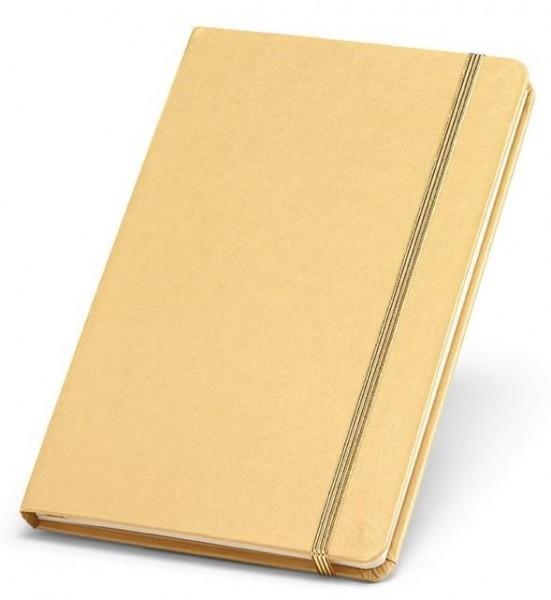 Manifestationsbuch in GOLD