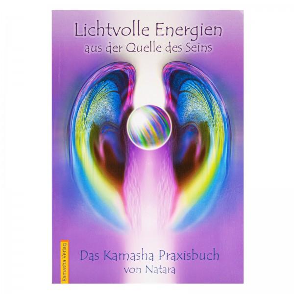 Lichtvolle Energien aus der Quelle des Seins