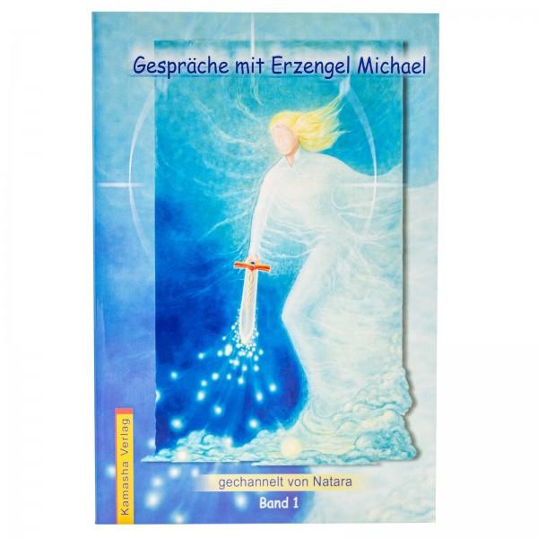 Buch: Gespr. mit Erzengel Michael Band 1