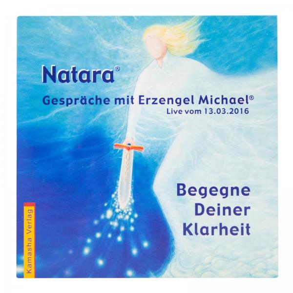 "CD ""Gespräche mit Erzengel Michael"""