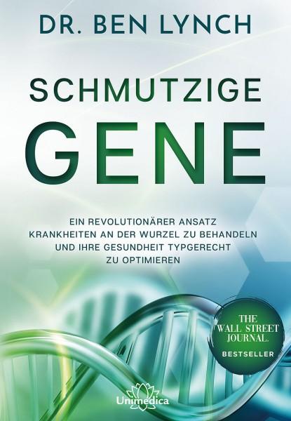 """Buch: """"Schmutzige Gene"""" von Ben Lynch"""