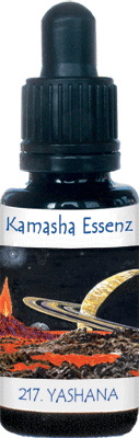 "Kamasha-Chakren-Essenz ""Aktive Zukunft"""