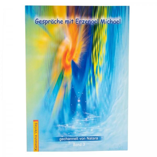 Buch: Gespr. mit Erzengel Michael Band 3