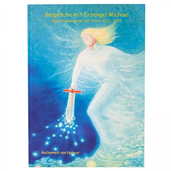 Buch: Gespräche mir Erzengel Michael Monatschannelings
