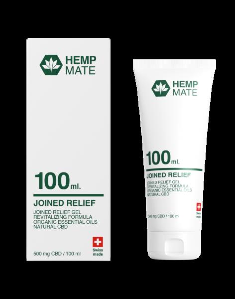 HempMate Joined Relief Gel, 100ml