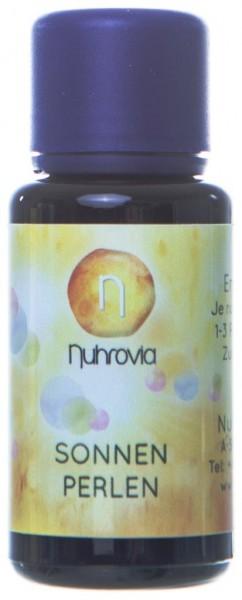 Nuhrovia Sonnen-Perlen, 5 ml ca. 40 Stück