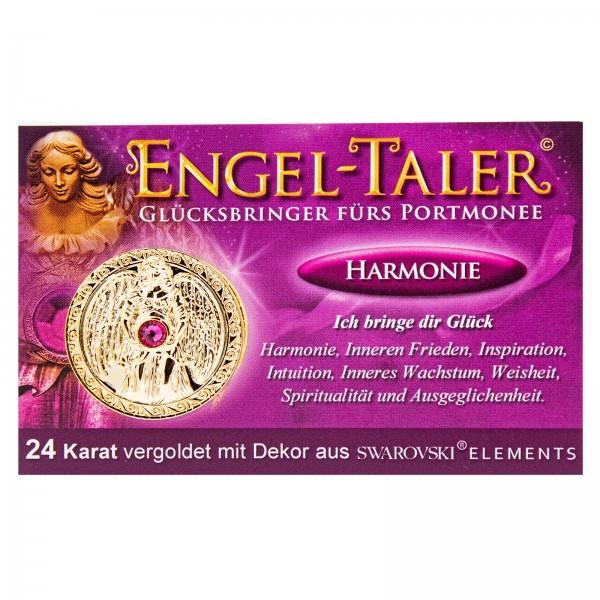 Engel - Taler, Harmonie