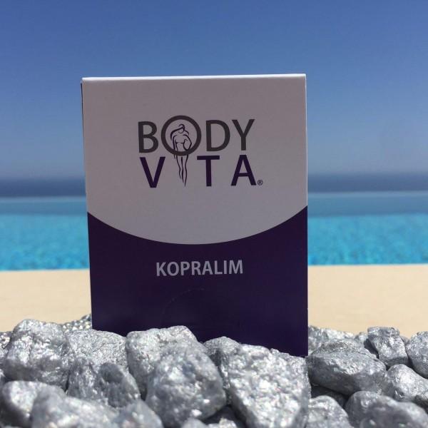 Body-Vita KOPRALIM - für das Gedächtnis, 30 Kapseln