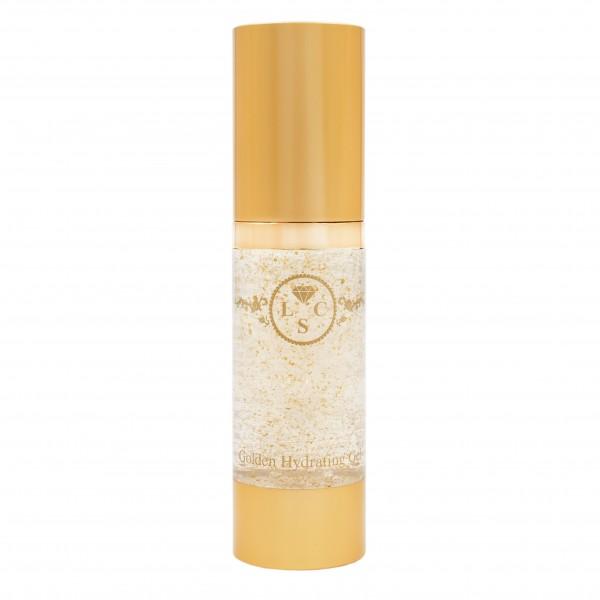 Golden Hydrating Gel, 30ml