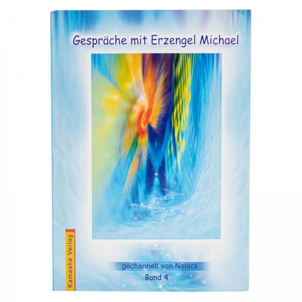 Buch: Gespr. mit Erzengel Michael Band 4