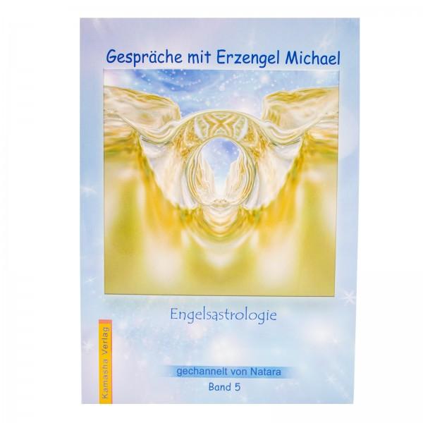 Buch: Gespr. mit Erzengel Michael Band 5