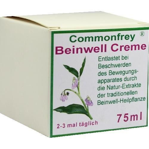 Beinwell Creme von Commonfrey