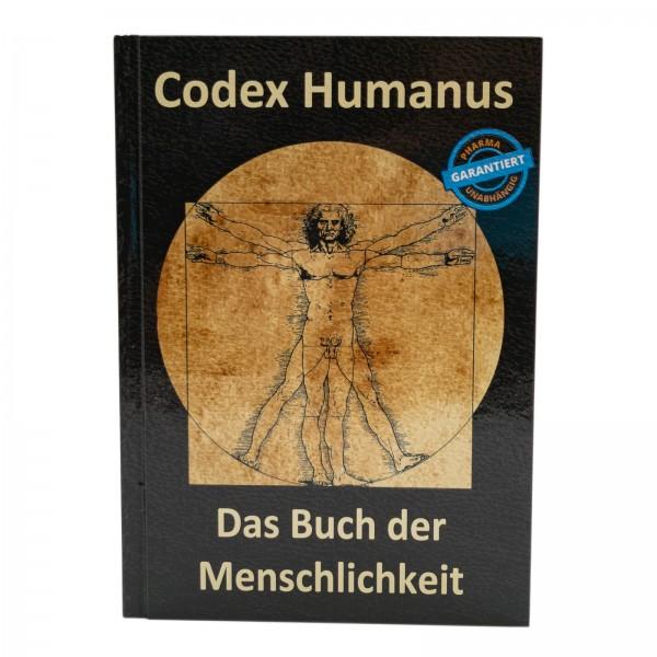Buch: Codex Humanus - Das Buch der Menschlichkeit Band I-III (neue Auflage)