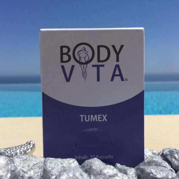 Body-Vita TUMEX , 30 Kapseln