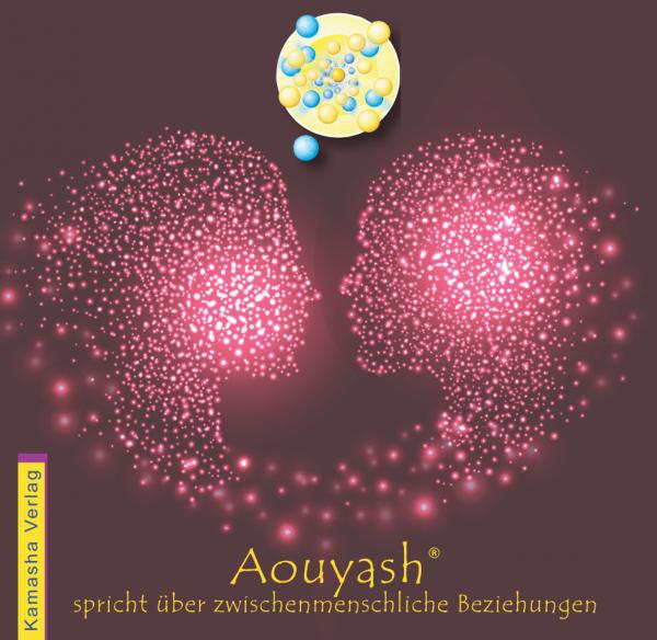 CD Aouyash® spricht über zwischenmenschliche Beziehungen